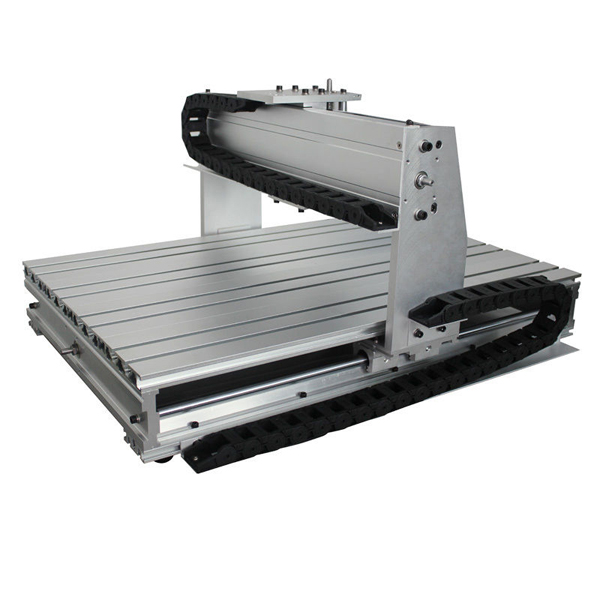 Chinacnczone Router 6040 Cnc Frame For Sale