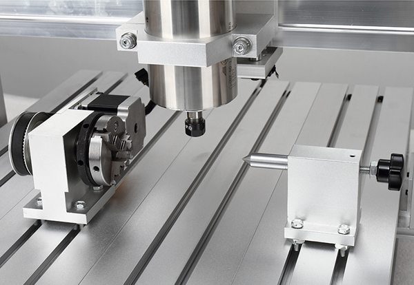 3040 cnc 4 axis router