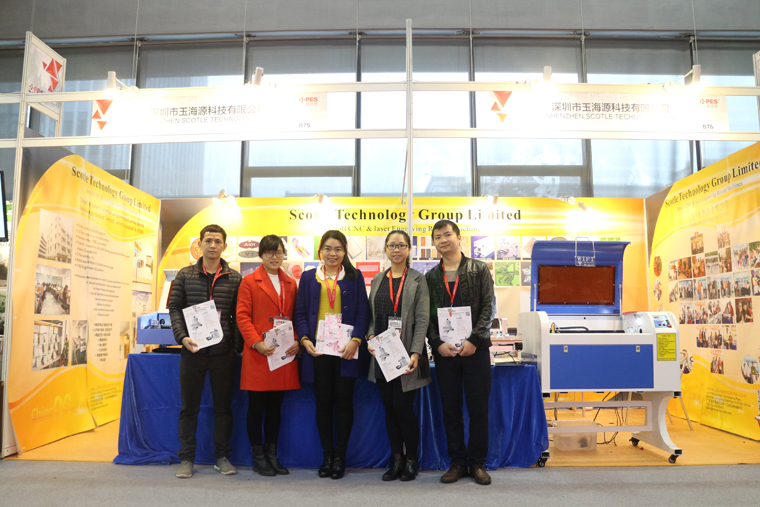 ChinaCNCzone Sales team