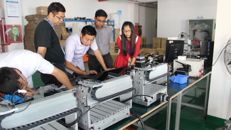 China CNC Router manufacturer 1