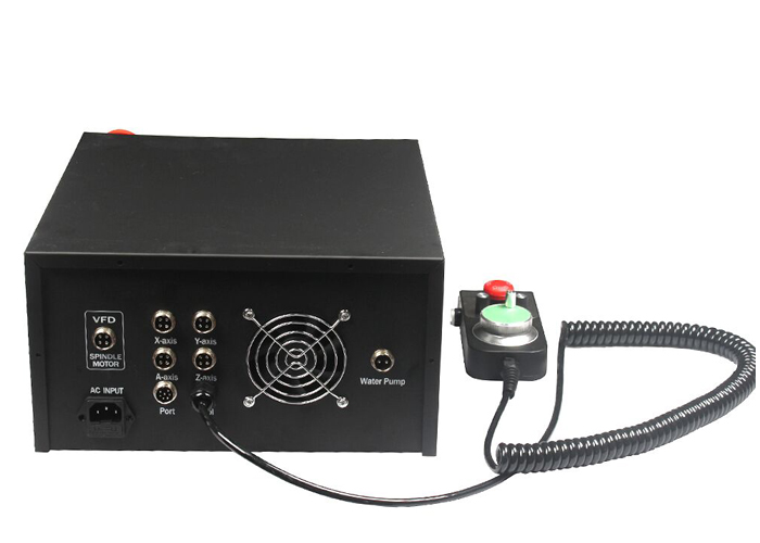 dsp controller for cnc router