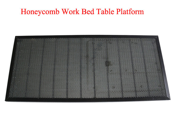 Honeycomb (for soft materials engraving and cutting)