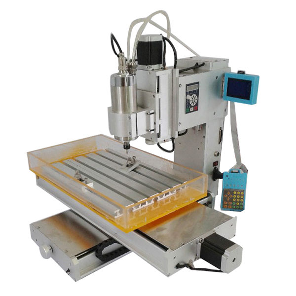 HY-3040 MINI aluminum cnc router
