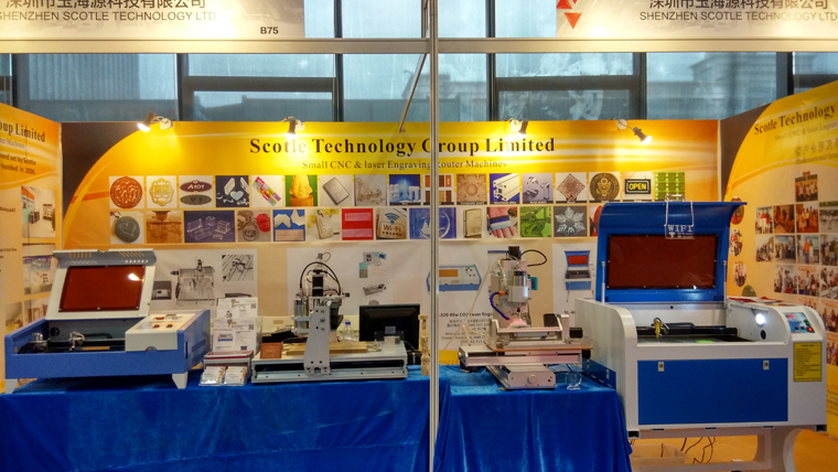 mini cnc router fair