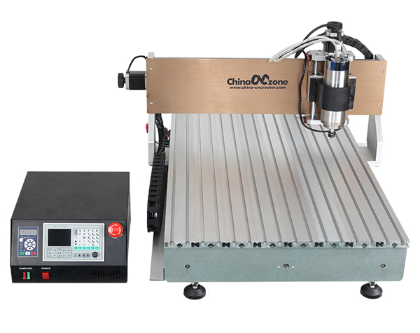 CNC 6090 Mini CNC Engraving Machine