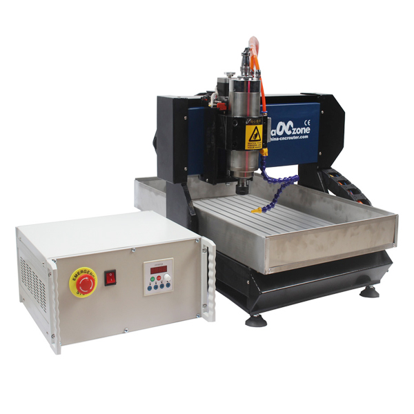 desktop metal cnc machine
