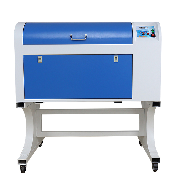 50W laser cutter and engraver Machine