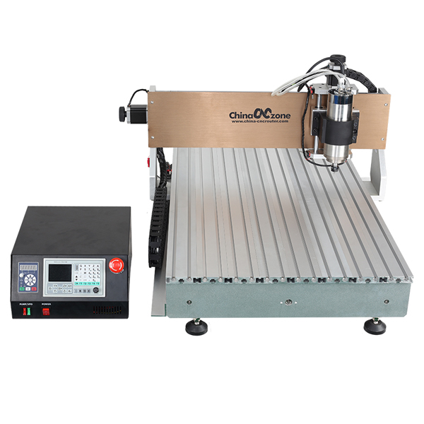 CNC6040 3 Axis Mini CNC Machine