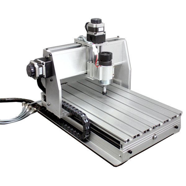 acrylic cnc 3040 Router