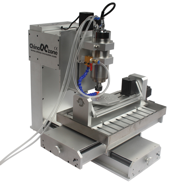 desktop 5 axis cnc machine