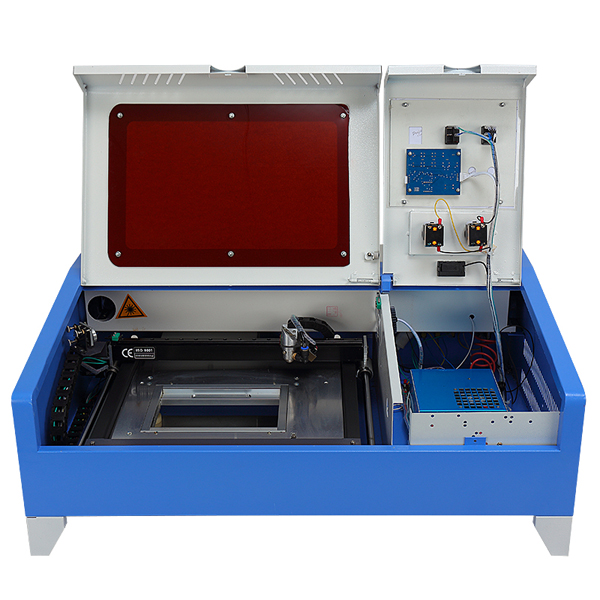 40W mini Laser Cutter for sale