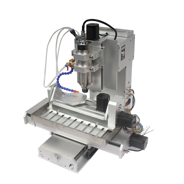 desktop 5 axis CNC milling machine
