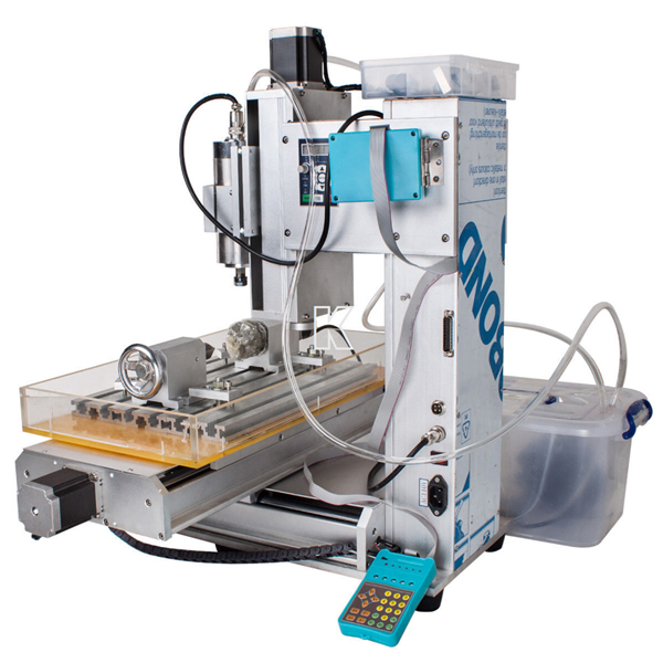HY-3040 mini router cnc