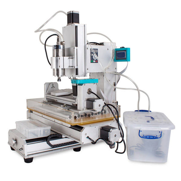 hobby CNC router