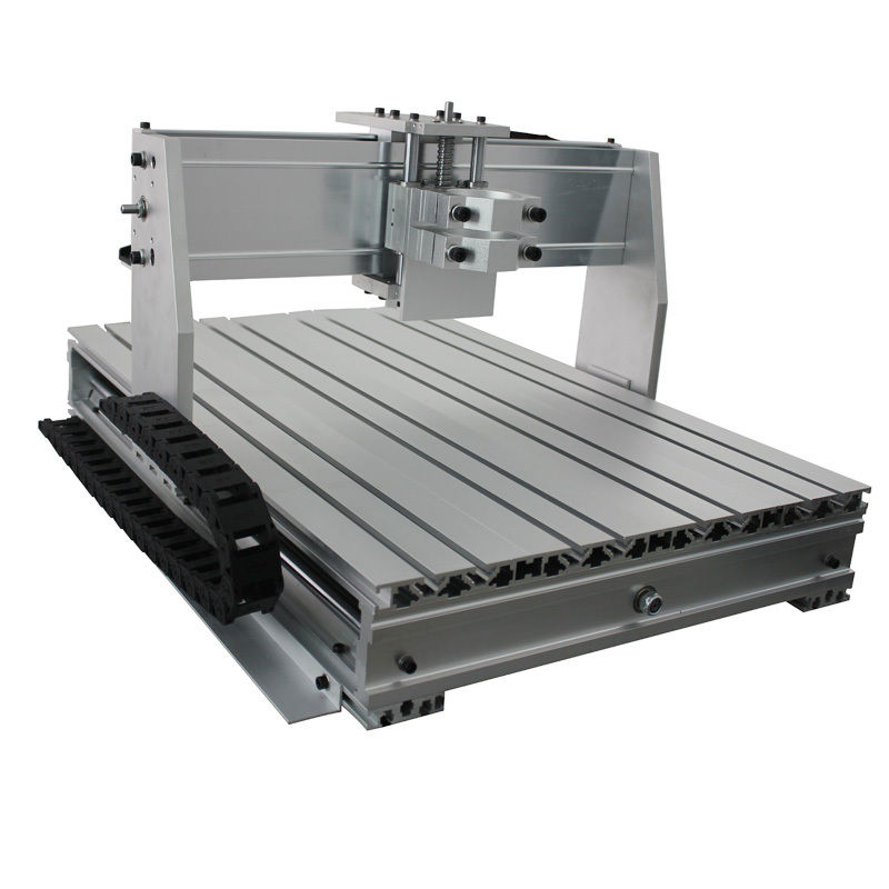 CNC 6040 Router Frame