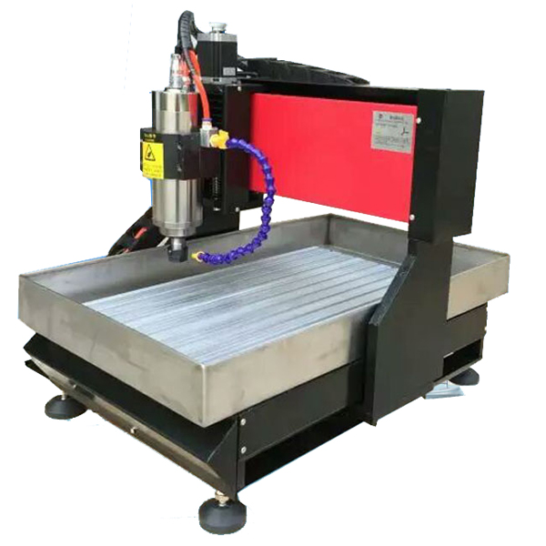 Mini CNC Machine Supplier
