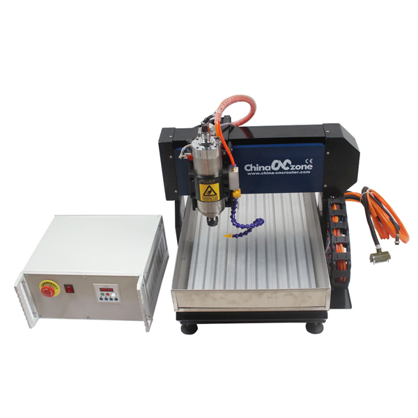 small metal cnc machine
