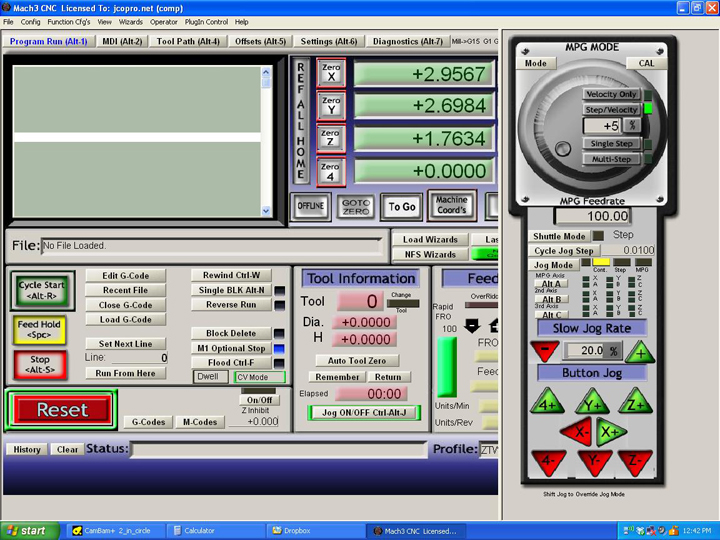What Are the Differences between Mach3 and Mach4 Software?