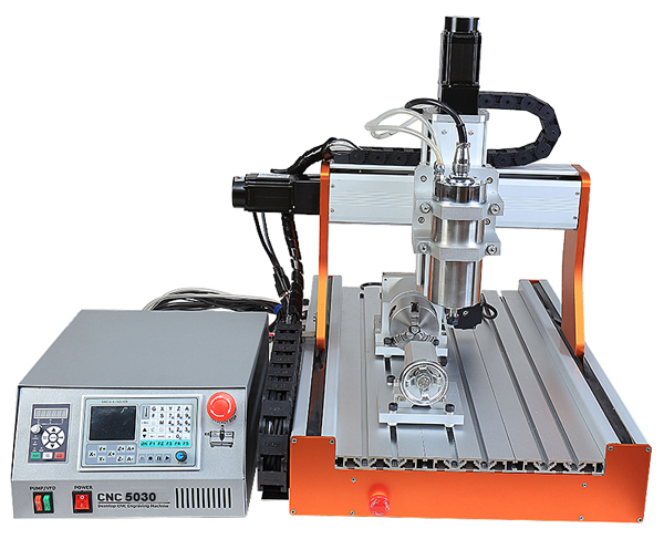 Mini CNC Machine 5030