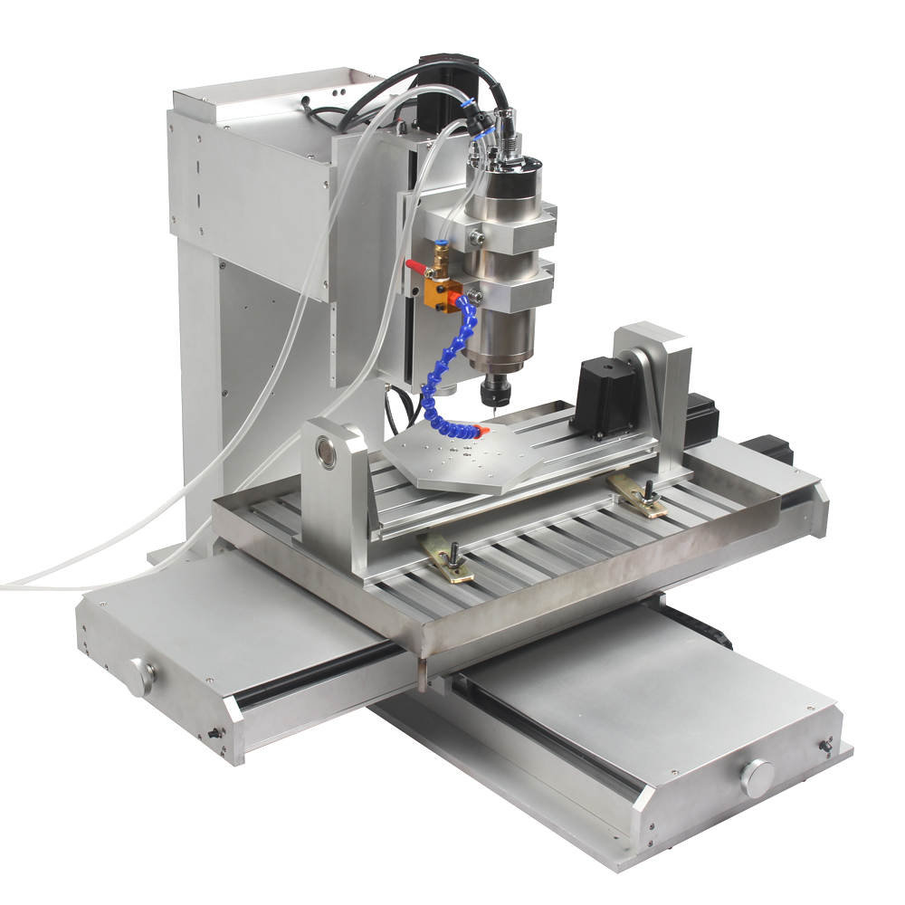 desktop 5 axis CNC router