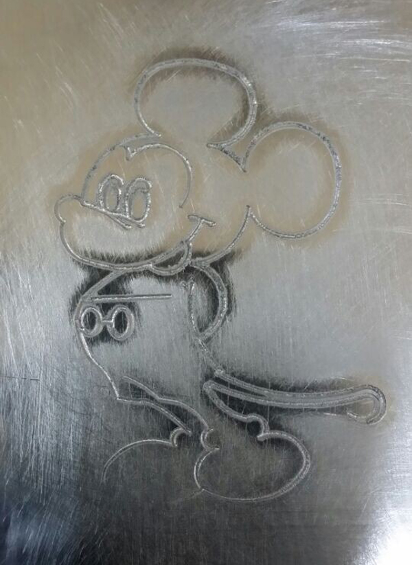 What mini 5 axis cnc router can do