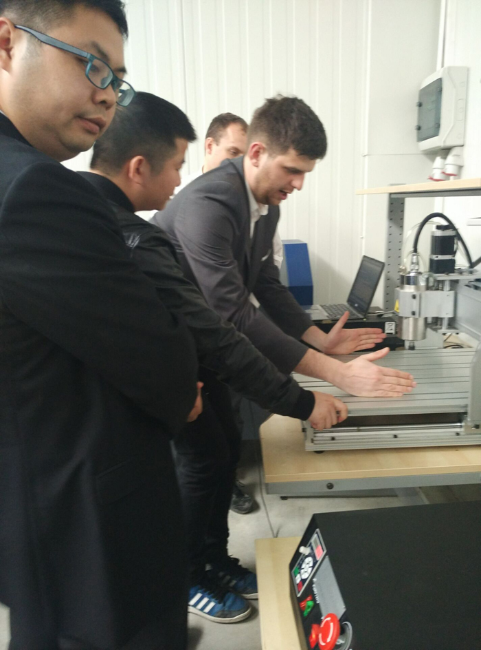 ChinaCNCzone mini cnc