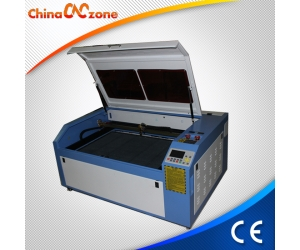 ChinaCNCzone DSP Controller SL-6090 100W DIY CO2 Laser Cutter Engraver Machine