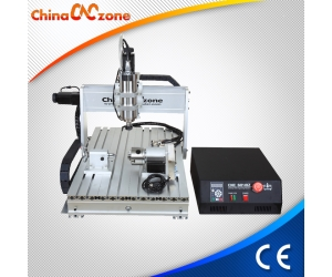 ChinaCNCzone Powerful 4 Axis CNC 6040 Router Small CNC Machine with USB Controller (1500W or 2200W)