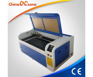 Chinese XB-1060 80W 100W Desktop DIY CO2 Mini Laser Engraver Machine For Sale--ChinaCNCzone