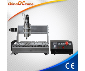 ChinaCNCzone Vente Hot 6040 CNC routeur 3 Axis