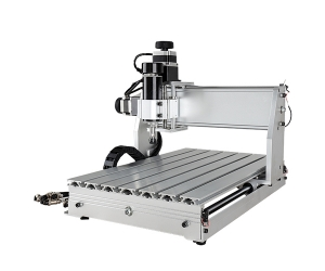Mini Desktop CNC Machine 3040 3 Axis For Milling Engraving