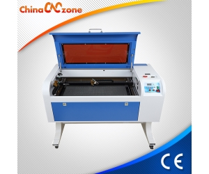 New Model SL-460 50W CO2  Laser Cutter Engraver Machine for Glass, Arylic,Wood,Leather,Plastic