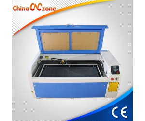 ChinaCNCzone XB-1040 80W 100W CO2 Laser Engraving Cutting Machine