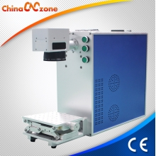 Кита Affordable S004 10W/20W Portable Fiber Laser Marking Machine for Metal and Non-metal Engraving from ChinaCNCzone завод
