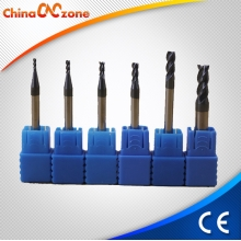 China ChinaCNCzone CNC Router Bits 3.175 mm and 6mm for Mini CNC Routers factory