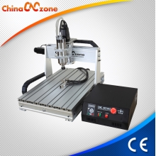 China China CNC 6040Z 3 Axis Mini CNC Milling Machine for Sale with USB Controller factory