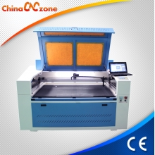China ChinaCNCzone New SL-1290 130W CO2 Acrylic Laser Cutter Price Competitive factory