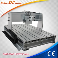 China ChinaCNCzone Router 6040 CNC Frame for Sale factory