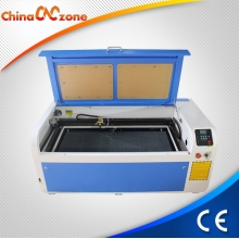 China ChinaCNCzone XB-1040 80W 100W CO2 Laser Engraving Cutting Machine factory