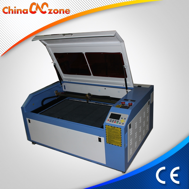 ChinaCNCzone DSP Controller SL-6090 100W DIY CO2 Laser Cutter