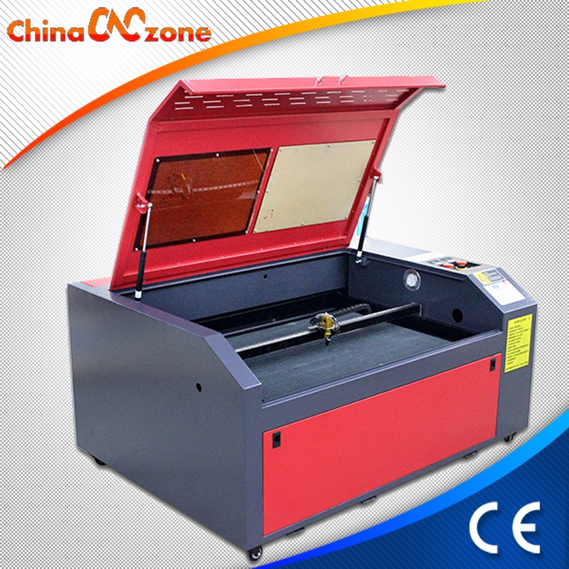 Chinacnczone Sl 6090 100w Co2 Laser Engraving Machine For Sale