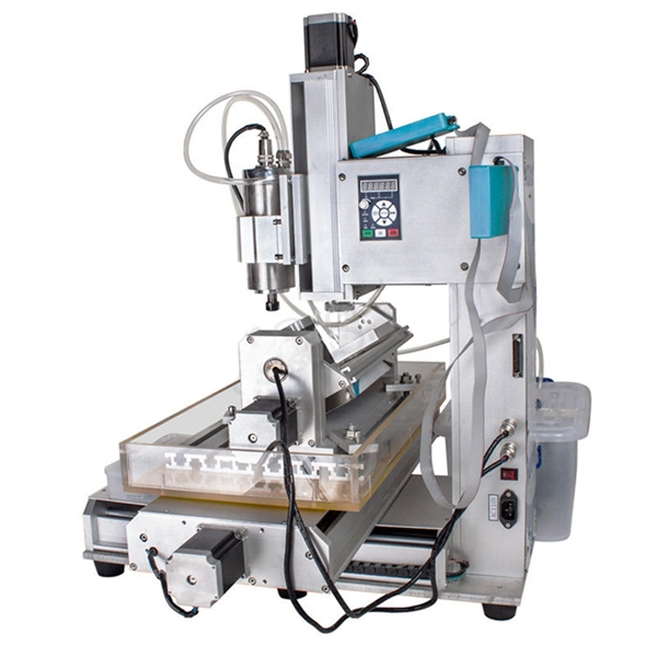 ... HY-3040 Small Homemade 5 Axis CNC Milling Machine for Sale ...