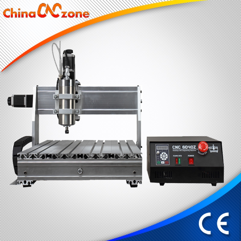 chinacnczone hot sale 6040 cnc router 3 axis. Black Bedroom Furniture Sets. Home Design Ideas